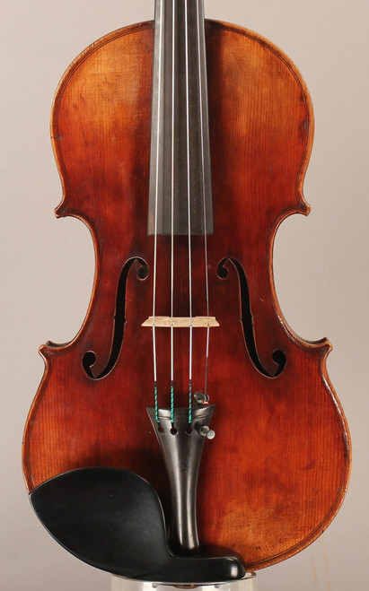 Violin by Charles Jacquot 1845