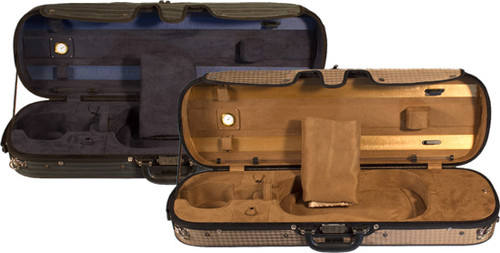 Core Oblong Violin Suspension Case