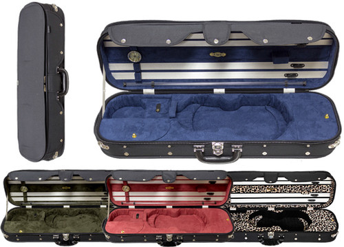 CC525 - Core Violin Suspension Case