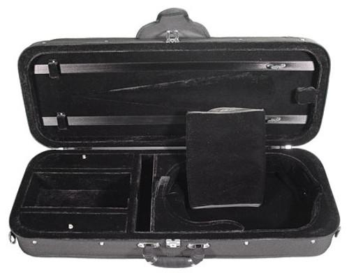 Core Oblong Adjustable Viola Case