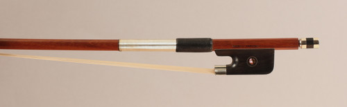 Marco Raposo Nickel-Mounted Viola Bow by Cizinho