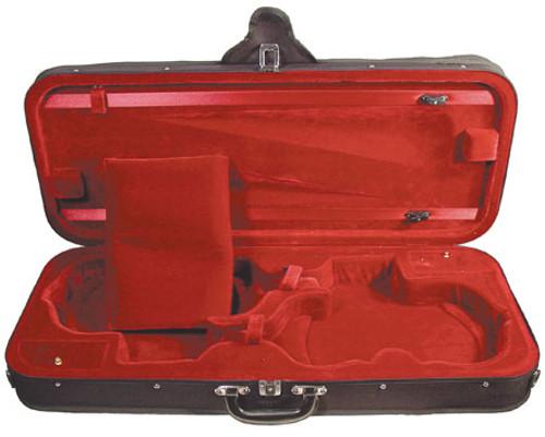 Core Double Violin Case