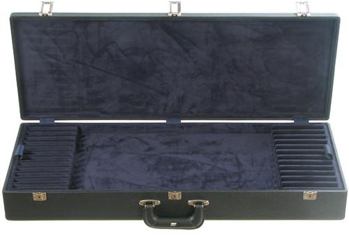 Bobelock Vinyl Twenty-Four Bow Case