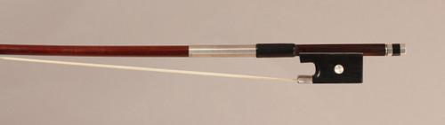 French Violin Bow by Nicolas Maline ca. 1870