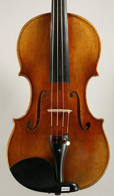 Snow Professional Simona Violin