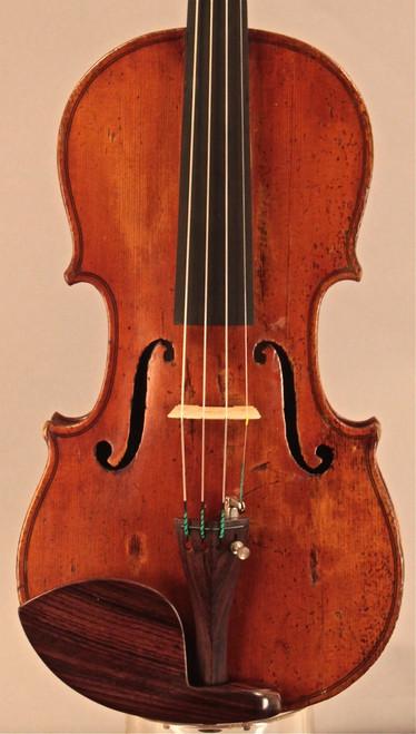 Raffaele Antonio Gagliano 1836 3/4 Size (SOLD)