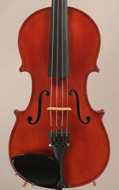 3/4 Stradivarius Copy 1721 (SOLD)