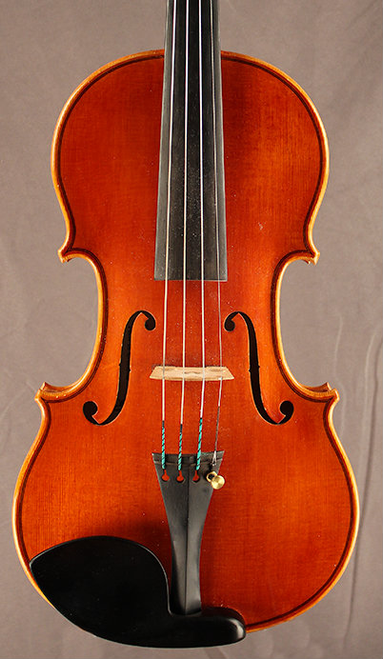Violin by Jamin Vincent, Cremona, 2011