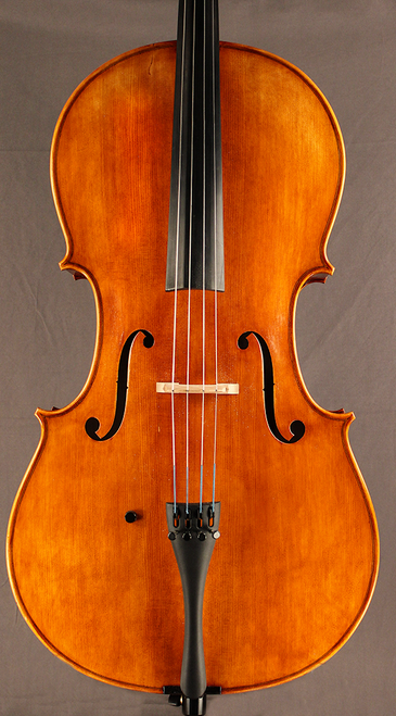 Princeton Violins French Virtuoso Outfit