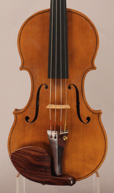 John H Shal Violin (SOLD)