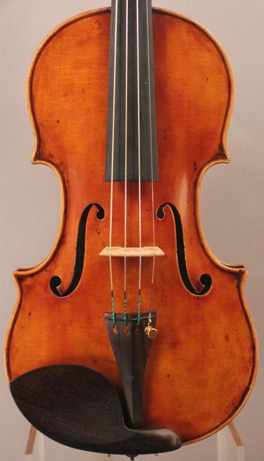 Laura Vigato Violin ca. 2006