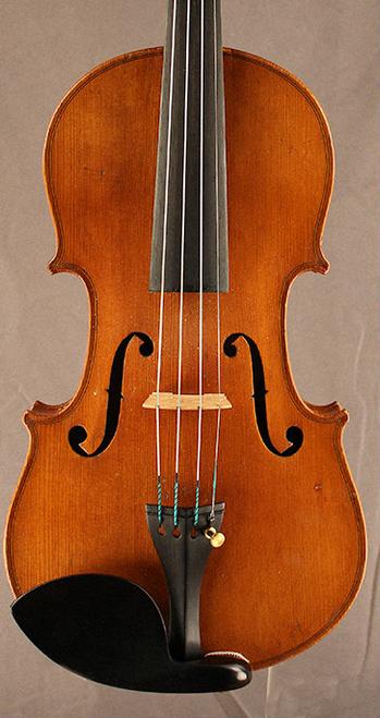 German Workshop Violin Blonde