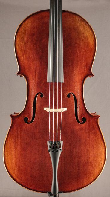 PV Workshop Cello