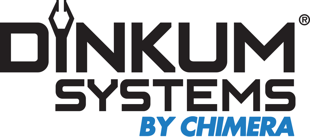 Dinkum Systems by Chimera