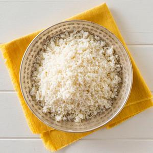 Basmati Rice - Side