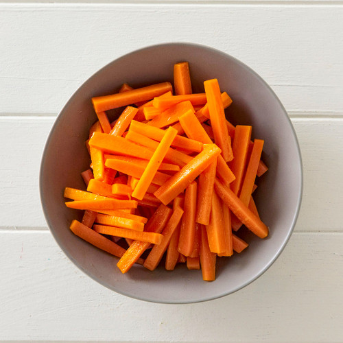 Baton Carrot - Side