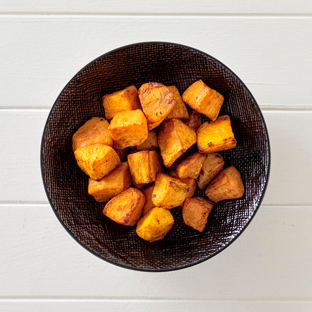 Roast Sweet Potato - Side