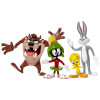 Looney Tunes 4pc Bendable Boxed Set