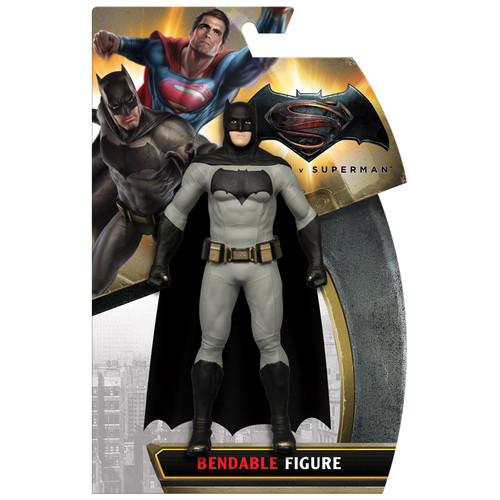 Ben Affleck Batman Bendable Figure - Batman V Superman