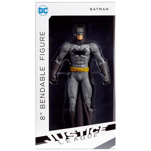 """Batman 8"""" Bendable - Justice League New 52"""
