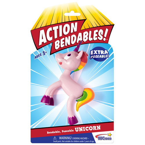 ACTION BENDALBES! - Unicorn