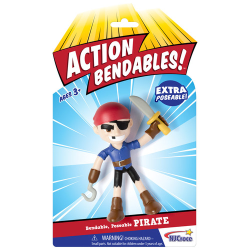 ACTION BENDALBES! - Pirate