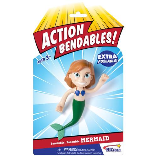 ACTION BENDALBES! - Mermaid