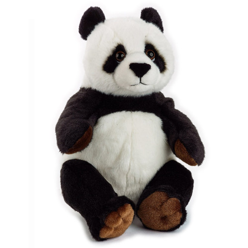 "National Geographic Panda Bear 9"" (Basic Collection)"