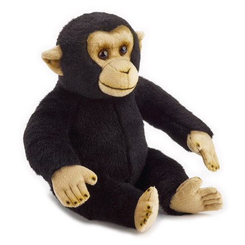 "National Geographic Chimpanzee 12"" (Basic Collection)"