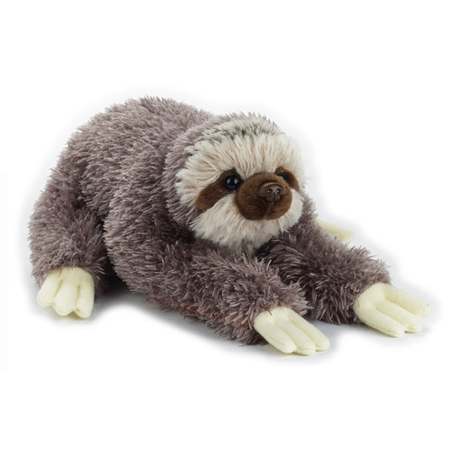 """National Geographic Sloth 11"""" (Basic Collection)"""