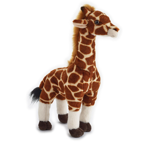 "National Geographic Giraffe 12"" (Basic Collection)"