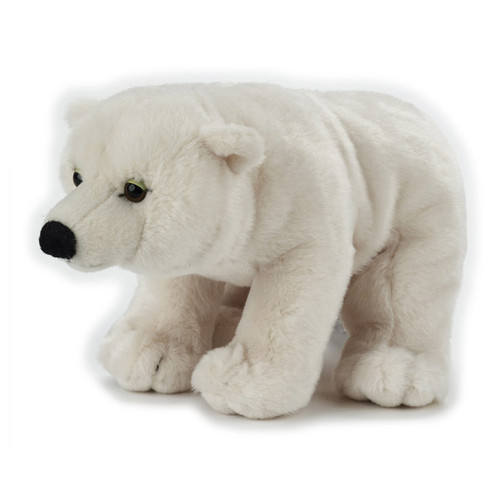 "National Geographic Polar Bear 10"" (Basic Collection)"