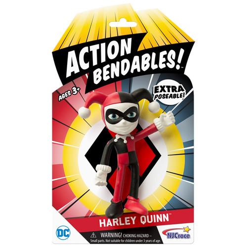 ACTION BENDALBES! - Harley Quinn