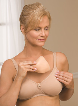 Balance Partial Breast Prosthesis for Lumpectomy  by Amoena