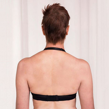 Daniela Mastectomy Bra by Trulife Convertible straps