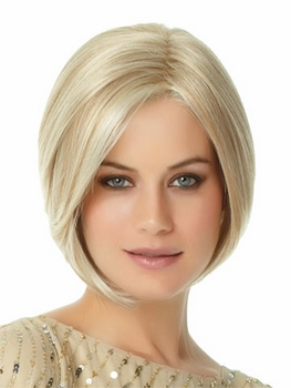 Opulence Wig by Eva Gabor Lace-front / Mono Part / 100% Hand Knotted
