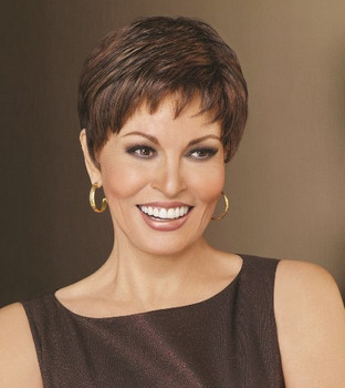 Winner Wig by Raquel Welch Memory Cap | Capless Synthetic Wig