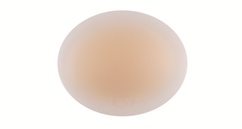 ReCover Overlay  Partial Breast Form / Partial Breast Prosthesis For Lumpectomy, For Breast Reconstruction Front