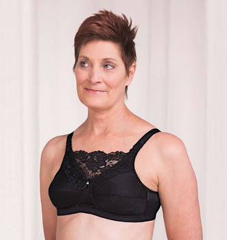 Jessica Camisol Mastectomy Bra by Trulife