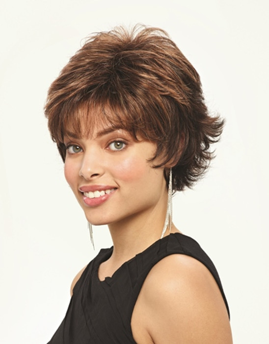 Aries Wig by Revlon Capless lets your scalp breathe