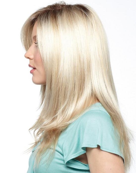 Milan Hairpiece by Noriko