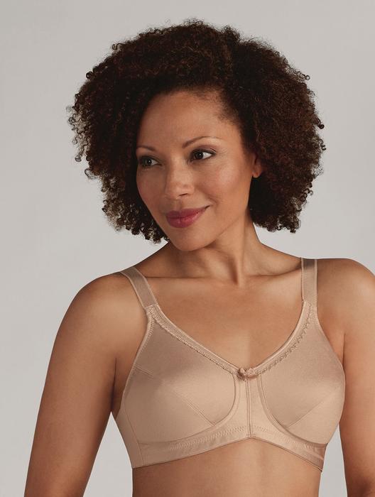 Rita Soft Cup wire - free mastectomy bra by Amoena