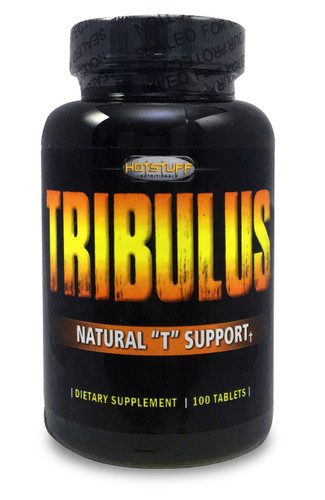 "Tribulus - Natural ""T"" Booster"