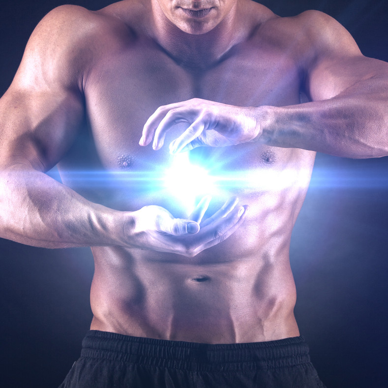 ​  The Best Muscle Building Supplement of All!
