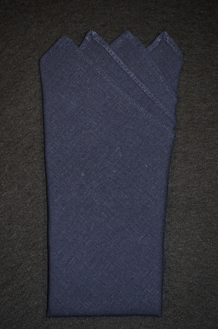 Four Point Blue - Navy