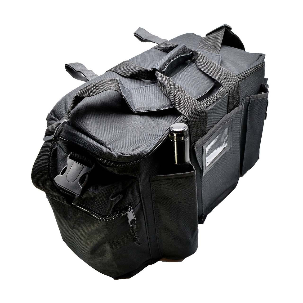 Perfect Fit Nylon Police Duty Gear Bag