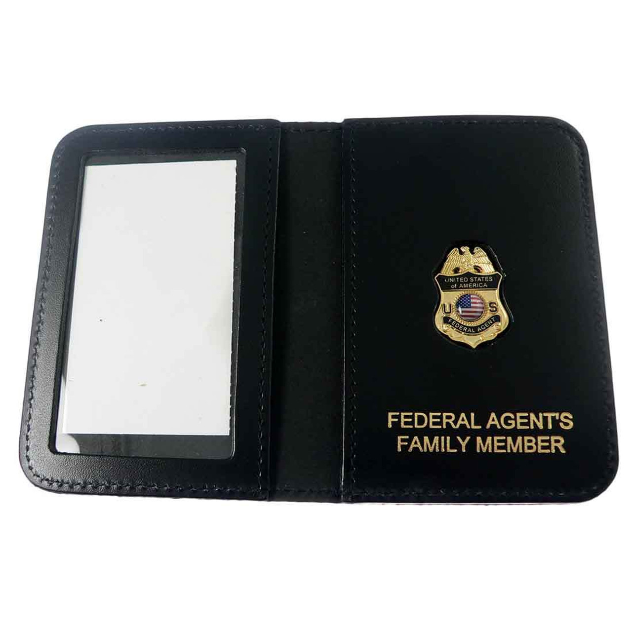 how to become a federal agent