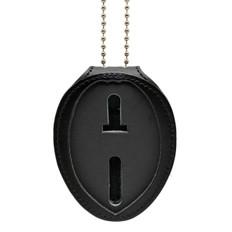 Concealed Weapons Permit Badge Holder Belt Clip