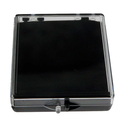 Lapel Pin Plastic Presentation Box - Large
