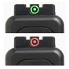 Meprolight FT Bullseye Fiber Optic / Tritium Reflex Pistol Sight
